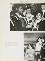 1969 Cardinal Spellman High School Yearbook Page 66 & 67