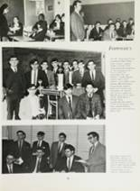 1969 Cardinal Spellman High School Yearbook Page 68 & 69