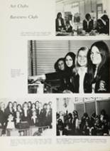 1969 Cardinal Spellman High School Yearbook Page 70 & 71