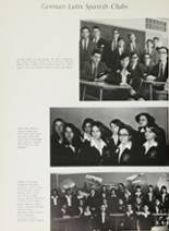 1969 Cardinal Spellman High School Yearbook Page 72 & 73