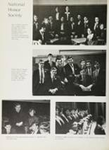 1969 Cardinal Spellman High School Yearbook Page 74 & 75