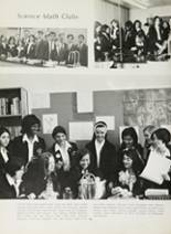 1969 Cardinal Spellman High School Yearbook Page 76 & 77
