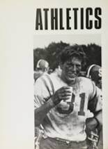 1969 Cardinal Spellman High School Yearbook Page 78 & 79