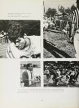 1969 Cardinal Spellman High School Yearbook Page 82 & 83
