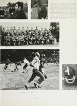 1969 Cardinal Spellman High School Yearbook Page 84 & 85