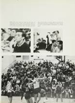 1969 Cardinal Spellman High School Yearbook Page 86 & 87