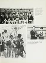 1969 Cardinal Spellman High School Yearbook Page 88 & 89