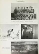 1969 Cardinal Spellman High School Yearbook Page 90 & 91
