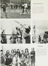 1969 Cardinal Spellman High School Yearbook Page 92 & 93
