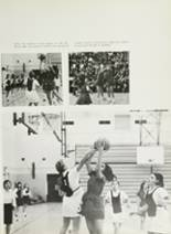 1969 Cardinal Spellman High School Yearbook Page 94 & 95