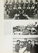 1969 Cardinal Spellman High School Yearbook Page 98 & 99
