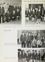 1969 Cardinal Spellman High School Yearbook Page 102 & 103