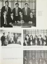 1969 Cardinal Spellman High School Yearbook Page 118 & 119