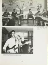 1969 Cardinal Spellman High School Yearbook Page 122 & 123