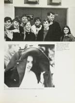 1969 Cardinal Spellman High School Yearbook Page 136 & 137