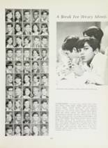 1969 Cardinal Spellman High School Yearbook Page 138 & 139