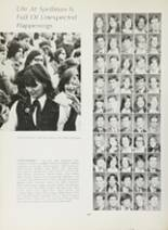 1969 Cardinal Spellman High School Yearbook Page 140 & 141