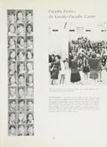 1969 Cardinal Spellman High School Yearbook Page 144 & 145