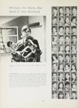 1969 Cardinal Spellman High School Yearbook Page 146 & 147