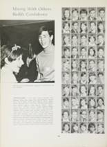 1969 Cardinal Spellman High School Yearbook Page 148 & 149