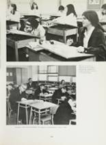 1969 Cardinal Spellman High School Yearbook Page 152 & 153