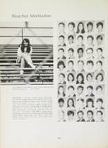 1969 Cardinal Spellman High School Yearbook Page 154 & 155