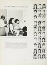 1969 Cardinal Spellman High School Yearbook Page 158 & 159