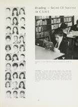 1969 Cardinal Spellman High School Yearbook Page 160 & 161