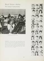 1969 Cardinal Spellman High School Yearbook Page 162 & 163