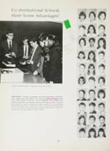 1969 Cardinal Spellman High School Yearbook Page 168 & 169