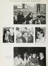 1969 Cardinal Spellman High School Yearbook Page 172 & 173