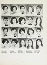 1969 Cardinal Spellman High School Yearbook Page 178 & 179