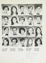 1969 Cardinal Spellman High School Yearbook Page 182 & 183