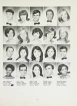 1969 Cardinal Spellman High School Yearbook Page 190 & 191