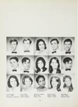 1969 Cardinal Spellman High School Yearbook Page 192 & 193