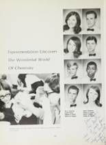 1969 Cardinal Spellman High School Yearbook Page 194 & 195