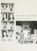1969 Cardinal Spellman High School Yearbook Page 196 & 197