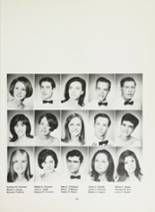 1969 Cardinal Spellman High School Yearbook Page 202 & 203