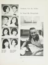 1969 Cardinal Spellman High School Yearbook Page 204 & 205