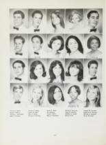 1969 Cardinal Spellman High School Yearbook Page 208 & 209
