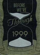 1999 Yearbook Cleburne High School