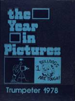 1978 Yearbook Grant Community High School