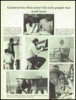 1984 Montrose High School Yearbook Page 10 & 11