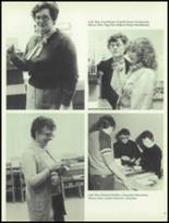 1984 Montrose High School Yearbook Page 16 & 17