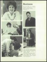 1984 Montrose High School Yearbook Page 18 & 19