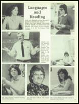 1984 Montrose High School Yearbook Page 20 & 21