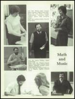 1984 Montrose High School Yearbook Page 22 & 23