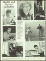 1984 Montrose High School Yearbook Page 24 & 25