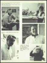 1984 Montrose High School Yearbook Page 26 & 27
