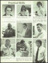 1984 Montrose High School Yearbook Page 28 & 29